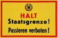 Werden Reiseverbote, wie in der DDR, jetzt wieder modern? (Symbolbild)