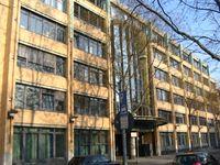 Das Gebäude des Amtsgerichts Stuttgart, in dem auch das Landessozialgericht Baden-Württemberg untergebracht ist