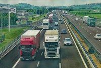 LKW-Abgase: EU setzt ab 2025 auf strengere Regeln.