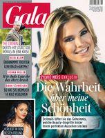 "GALA Cover 51/2020 (EVT: 10. Dezember 2020) /  Bild: ""obs/Gruner+Jahr, Gala"""
