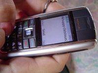 Altes Handy: In Indien ist das keine Seltenheit. Bild: flickr.com/Ken Banks