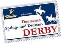 Deutsches Spring- und Dressur-Derby