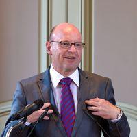 Markus Lewe (2014)