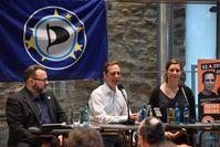 Patrick Breyer trifft Katharina Nocun: Deine Daten, deine Freiheit (2019)