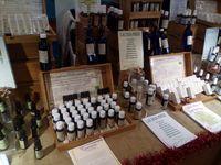 Ätherische Öle (Symbolbild)