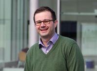 Dr. Christian Haubach Quelle: Hochschule Pforzheim (idw)