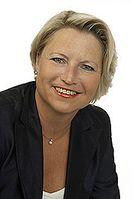 Cornelia Pieper Bild: bundestag.de