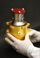 """Der Radiation Assessment Detector (RAD) vor dem Einbau in den Rover """"Curiosity"""" Bild: NASA/JPL-Caltech"""
