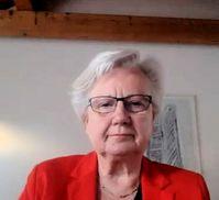 Annette Schavan (2021)