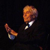 Johannes Heesters Bild: wikipedia.org