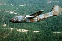 Transall C-160D Bild: de.wikipedia.org