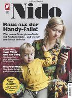 """Cover NIDO 02/2019 Bild: """"obs/Gruner+Jahr, Nido"""""""
