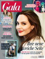 GALA Cover 7/2021 Bild: GALA, Gruner + Jahr Fotograf: Gruner+Jahr, Gala