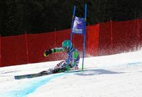 Felix Neureuther, Riesenslalom Adelboden, 11.01.2014 Bild: DSV