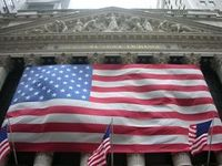 Die New Yorker Börse Bild: O. Fischer / PIXELIO