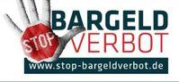 Initiative www.stop-bargeldverbot.de