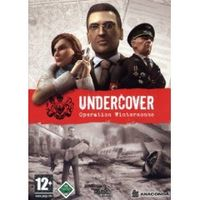 Undercover: Operation Wintersonne