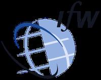 Logo des Instituts für Weltwirtschaft an der Universität Kiel