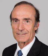 Eberhard Gienger (2014), Archivbild