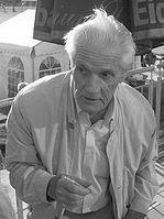 Ottmar Walter im Juli 2005