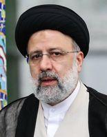 Ebrahim Raisi (2021)