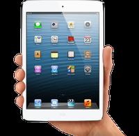 iPad mini Bild: Apple Inc.