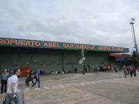 Flughafen von Santa Clara