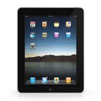 iPad Bild: Apple