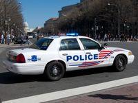 Bild: US-Polizeiauto