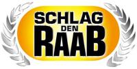 Schlag den Raab Logo