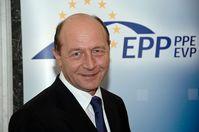 Traian Basescu Bild: European People's Party / wikipedia.org