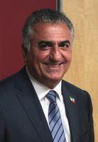 Cyrus Reza Pahlavi (2015)