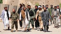 Taliban Milizen (Symbolbild)