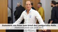 Peter I, König von Deutschland (2017), Bürgerlich: Peter Fitzek
