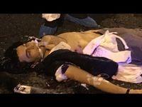"Screenshot aus dem Youtube Video ""Berlin-Terror: Attentäter erschossen, alle Spuren beseitigt? Die Israel-Connection"""