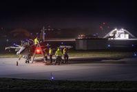 """MAGDAY 2020 Fliegerhorst Schleswig Jagel Saab 39 Gripen von HUN und CZE mit TORNADO Übung Taktisches Luftwaffengeschwader 51 """"Immelmann"""""""