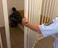 Die Rosenheimer Bundespolizei hat es mit einem Slowaken zu tun bekommen, der sich bei der Grenzkontrolle völlig danebenbenahm. Bild: Polizei