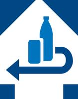 DPG-Kennzeichnung auf Einwegpfandartikeln