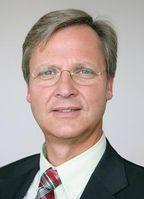 Dr. Martin Wansleben Bild: DIHK