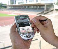Digitaler Begleiter als Wegweiser im Stadion