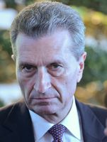 Günther Oettinger (Dez. 2015)