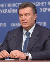 Wiktor Janukowytsch