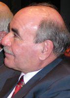 Ivo Gönner am 13. Januar 2007 in Biberach an der Riß