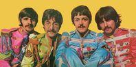 "The Beatles. Bild: ""obs/Universal Music Deutschland/(c) Apple Ltd."""