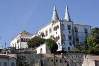 Palacio Nacional da Sintra
