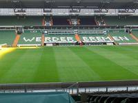 Werder Bremen (Symbolbild)