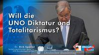 "Bild: SS Video: ""UNO: Das Ende demokratischer Nationalstaaten? - Generalsekretär Guterres im Bundestag"" (https://youtu.be/QR_WMGIIhXI) / Eigenes Werk"