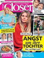 "Bild: ""obs/Bauer Media Group, Closer"""