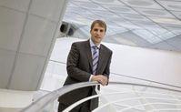 Wilfried Porth Bild: Daimler AG
