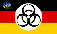 Corona-Krise: Deutsche Politiker inhaftieren präventiv alle Deutschen - natürlich nur zu ihrem eigenen Schutz? (Symbolbild)